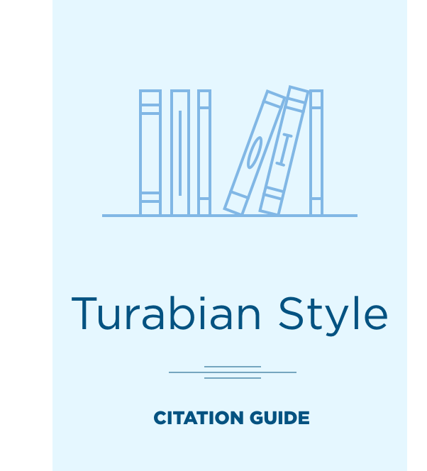 Free Turabian Citation Generator Referencing Your Paper Is